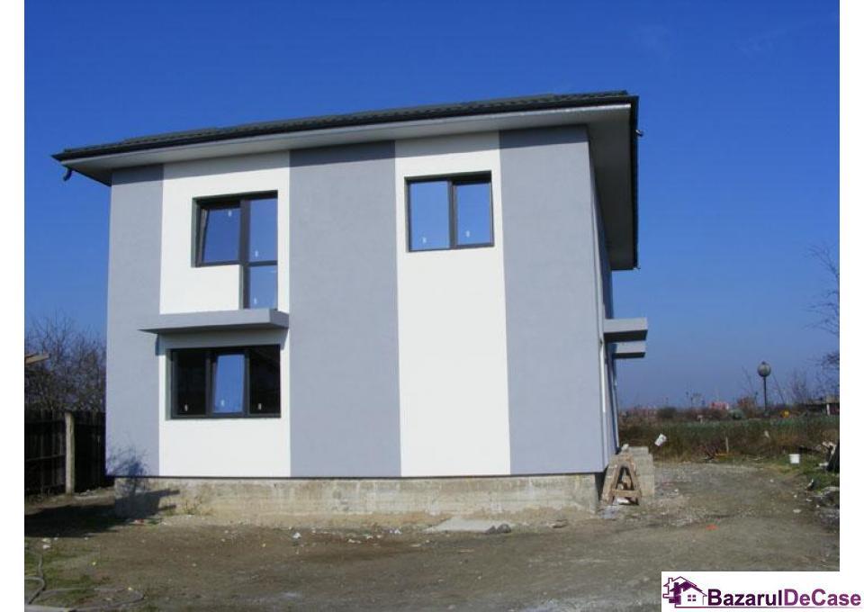 Vila de vanzare Direct Proprietar Cornetu Ilfov Strada Podisor - 11/12