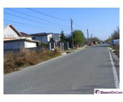 Vila de vanzare Direct Proprietar Cornetu Ilfov Strada Podisor - Imagine 12/12