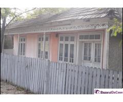 Casa, Galati, Comuna Cuca