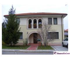 Vila de vanzare Domnesti Ansamblul Rezidential Curtea Domneasca - Imagine 1/12