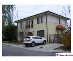 Vila de vanzare Domnesti Ansamblul Rezidential Curtea Domneasca - Imagine 2/12