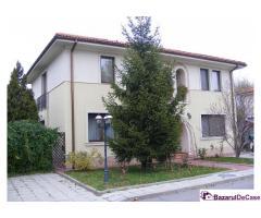 Vila de vanzare Domnesti Ansamblul Rezidential Curtea Domneasca - Imagine 3/12