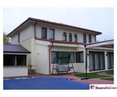 Vila de vanzare Domnesti Ansamblul Rezidential Curtea Domneasca - Imagine 4/12