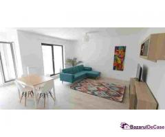 Particular – inchiriez apartament 2 camere Plaza Residence