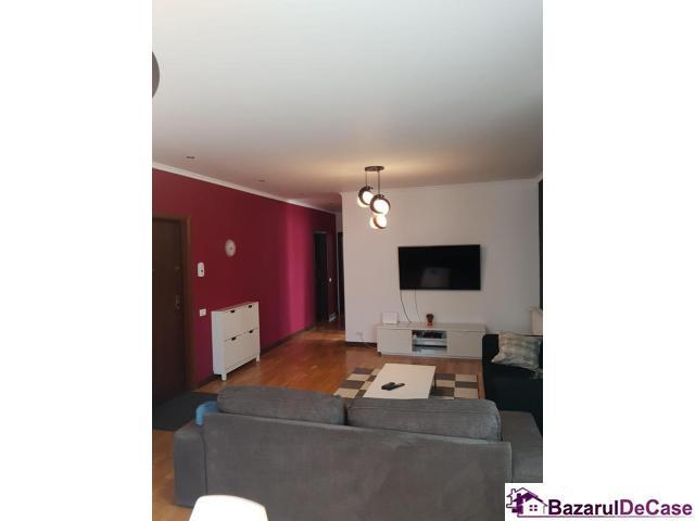 Vanzare apartament 3 camere Herastrau - Soseaua Nordului - 1/10