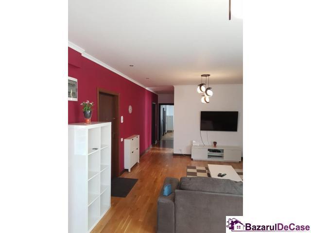 Vanzare apartament 3 camere Herastrau - Soseaua Nordului - 2/10