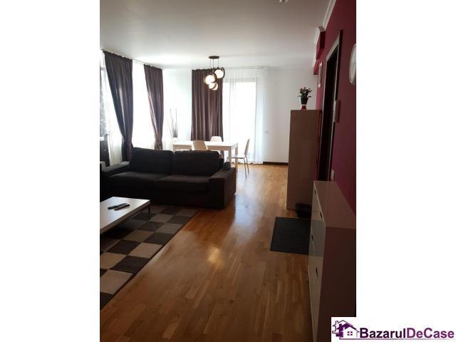 Vanzare apartament 3 camere Herastrau - Soseaua Nordului - 3/10