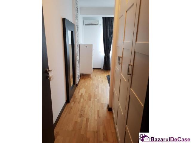 Vanzare apartament 3 camere Herastrau - Soseaua Nordului - 10/10