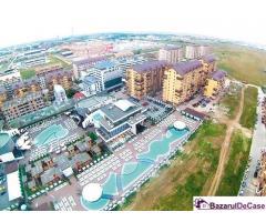 Apartament Militari Residence