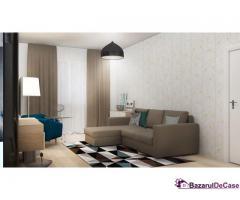 Apartament 3 cam 85.76 mp -Theodor Pallady-Metrou Nicolae Teclu