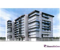 Apartament 2 cam 63.56 mp -3 minute fata de Metrou Nicolae Teclu