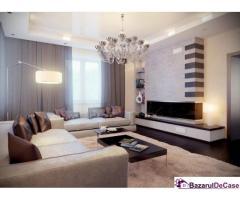 Apartament 50 mp