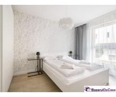 Apartament 2 camere semidecomandat Militari Residence