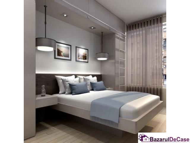 Apartament  3 camere , 78 mp , finalizat - 2/5