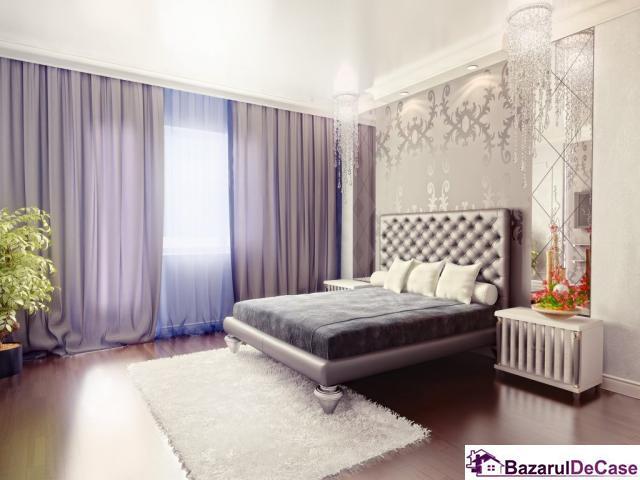 Apartament  3 camere , 78 mp , finalizat - 3/5