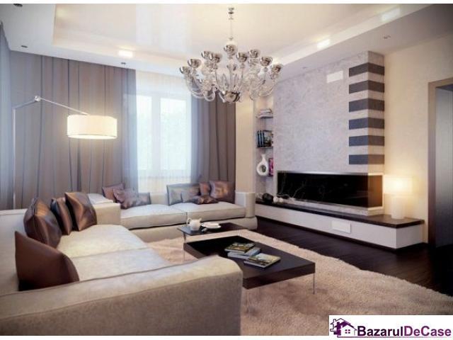 Apartament 3 camere 70 mp utili, finalizata - 2/5
