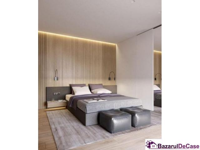 Apartament 2 camere, 46 mp - 3/4