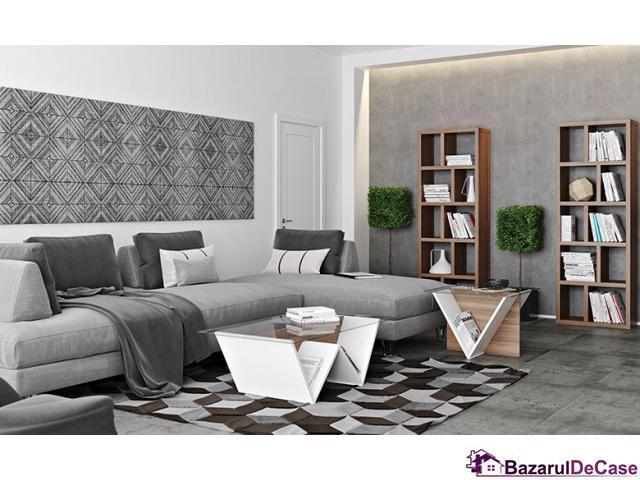 Apartament 2 camere, 46 mp - 4/4