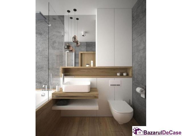 Apartament 2 camere Militari Residence - 3/5