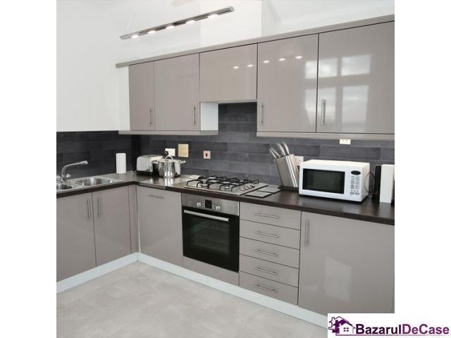 Apartament 2 camere Militari Residence - 4/5