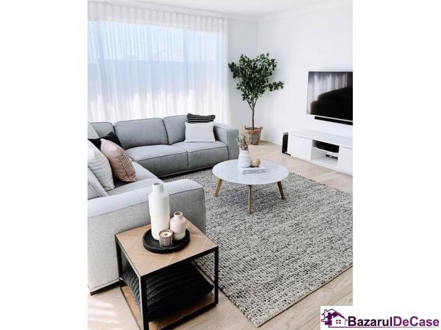Apartament 2 camere Militari Residence - 5/5