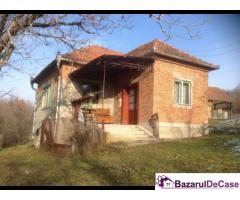 Casa de locuit central in Gurasada-Hunedoara
