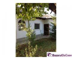 Imobilare Ialomita casa de vanzare Manasia