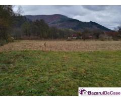 Imobiliare Hunedoara teren de vanzare Orastie
