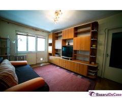 Apartament 2 camere, etajul 1, Zona Lebăda Vlaicu