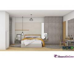 Apartament tip Studio, centrul Militari, 0% Comision