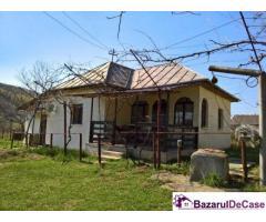 Imobiliare Dambovita casa de vanzare in Comuna Cobia Sat Mislea