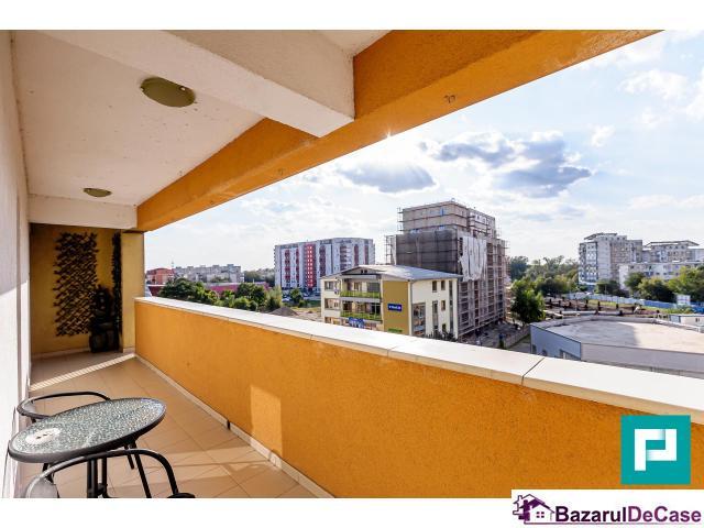 Apartament modern în Micalaca la Urbana - 7/12
