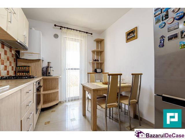 Apartament modern în Micalaca la Urbana - 11/12