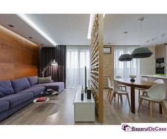 Apartament 2 Camere Studio Tineretului Militari Residence