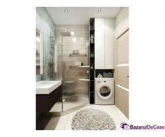 Apartament 2 Camere Tip Studio Balroom Militari Residence
