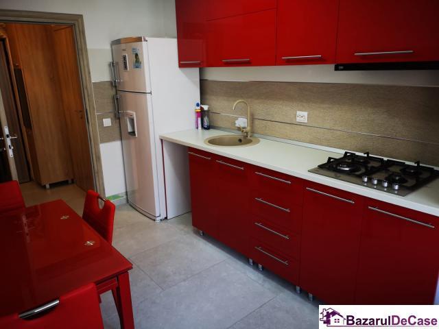 Apartament  finalizat, mobilat  partial, Style Residence - 2/12