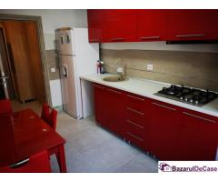 Apartament  finalizat, mobilat  partial, Style Residence
