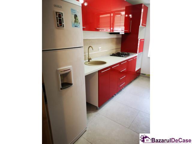 Apartament  finalizat, mobilat  partial, Style Residence - 5/12