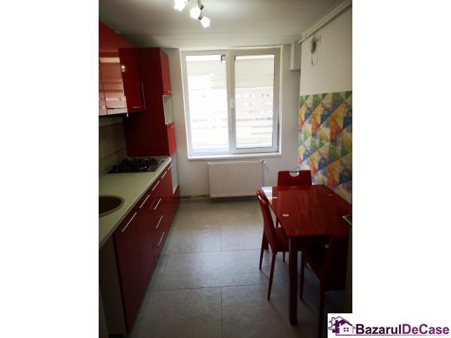 Apartament  finalizat, mobilat  partial, Style Residence - 6/12