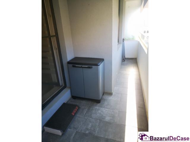 Apartament  finalizat, mobilat  partial, Style Residence - 8/12