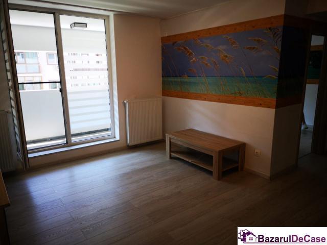 Apartament  finalizat, mobilat  partial, Style Residence - 10/12