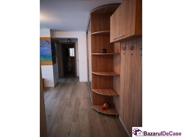 Apartament  finalizat, mobilat  partial, Style Residence - 11/12