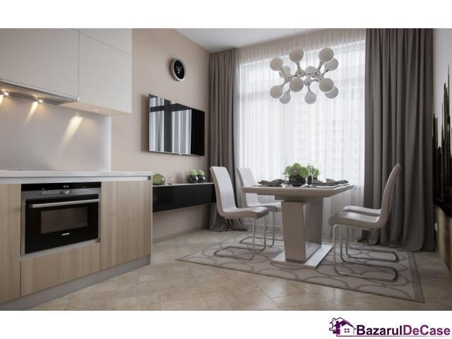 Apartament studio METRO Militari COMISION 0% - 1/3