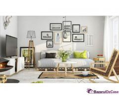 Apartament studio METRO Militari COMISION 0%