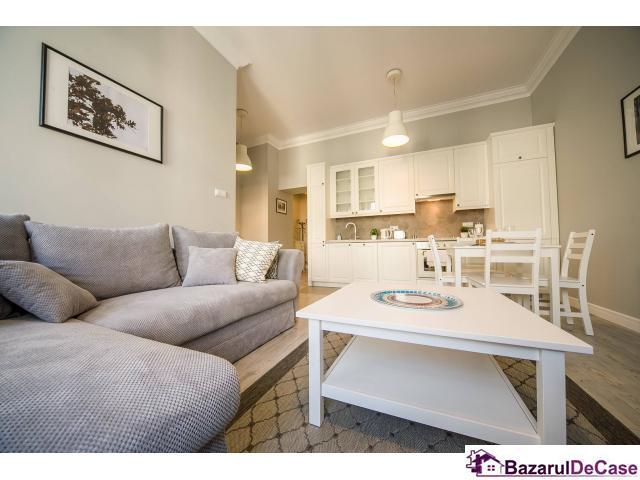 Apartament 2 Camere  Finalizat 42 mp  Militari Residence - 1/3