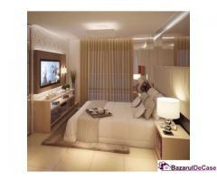 Apartament 2 Camere  Finalizat 42 mp  Militari Residence