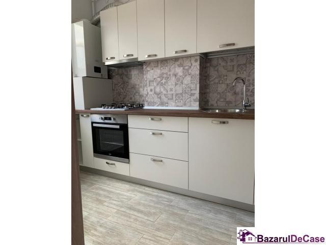 Apartament 3 camere finalizat Militari Residence COMISION 0% - 1/5