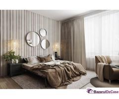 Apartament 3 camere finalizat Militari Residence COMISION 0% - Imagine 4/5