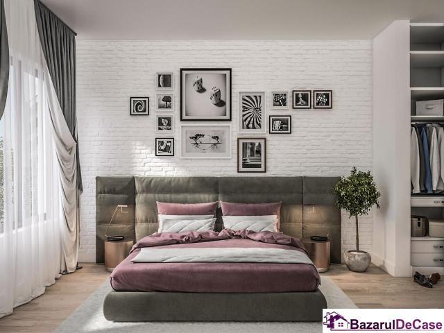 Apartament 3 camere finalizat Militari Residence COMISION 0% - 5/5