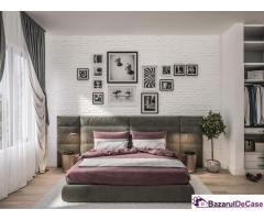 Apartament 3 camere finalizat Militari Residence COMISION 0% - Imagine 5/5
